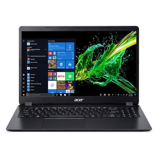 Image of Acer Aspire 3 A315-42-R76U Computer portatile Nero 39,6 cm (15.6'') 192