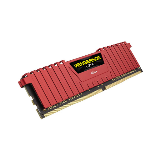 Corsair Vengeance LPX 16GB DDR4 2400 memoria 2400 MHz