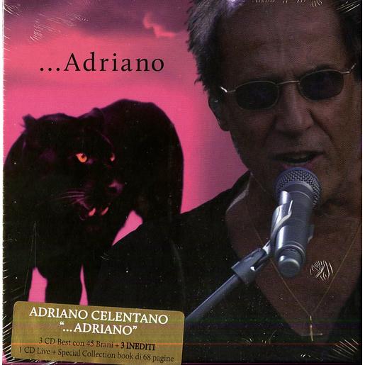 Image of ...Adriano