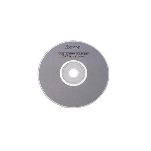 Image of Hama disco di pulizia PC per lettori DVD