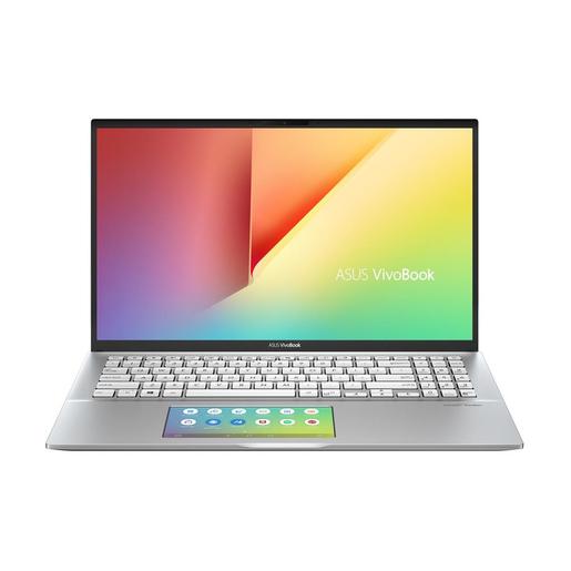 Image of ASUS VivoBook S15 S532FL-BN047T notebook/portatile Argento Computer po