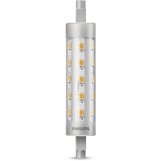 Lampada lineare r7s 78mm led 5w 550 prezzo e offerte for Beghelli r7s 78mm