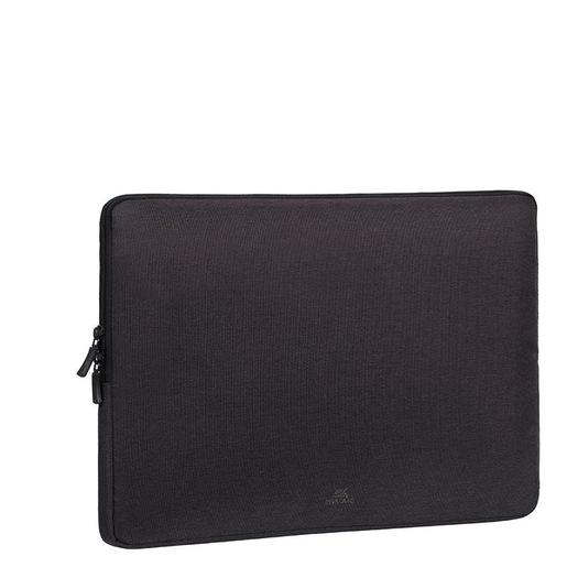 Rivacase 7705 borsa per notebook 39,6 cm (15.6'') Custodia a tasca Nero