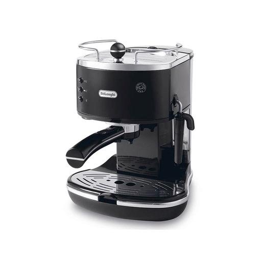 DeLonghi ECO 311.BK Libera installazione Manuale Macchina per espresso