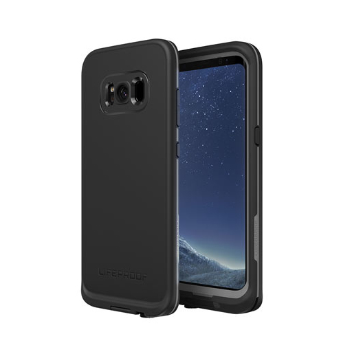 Image of LifeProof FRE 5.8'' Cover Nero