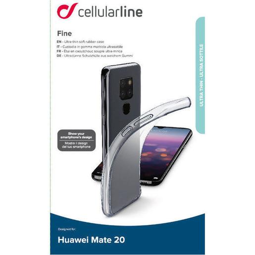 Image of Cellularline FINECMATE20T 16.2 cm (6.39'') Cover Transparent