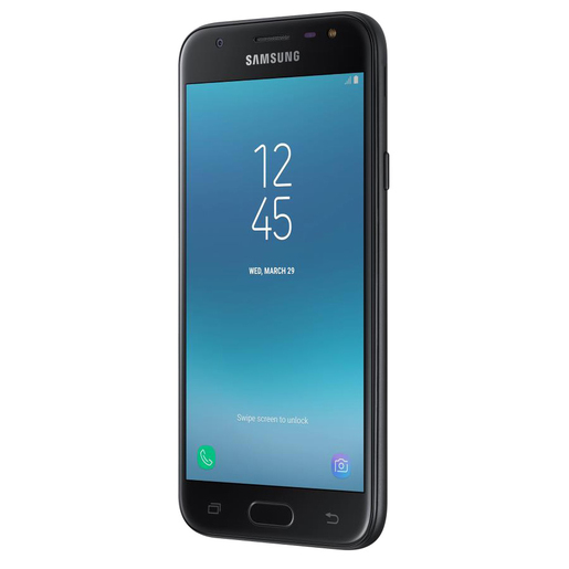 Image of Vodafone Samsung Galaxy J3 (2017) S.PH. J3 2017 BLK