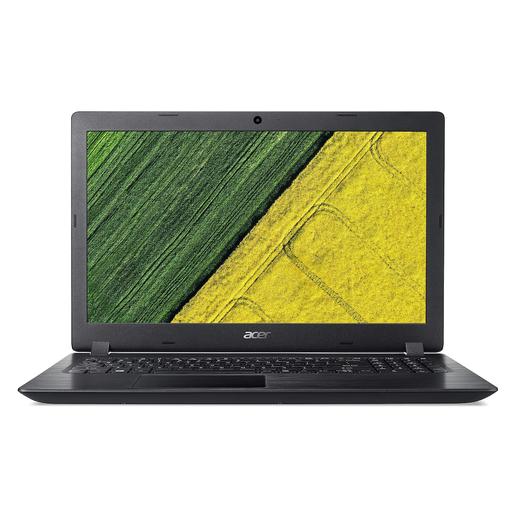 Image of Acer Aspire 3 A315-21-28EW Nero Computer portatile 39,6 cm (15.6'') 136