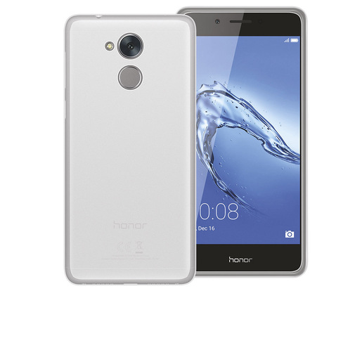Image of Phonix Cover Gel Protection Plus - White - Huawei Honor 6