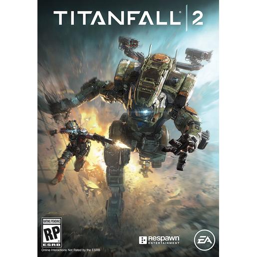 Titanfall 2 PlayStation 4