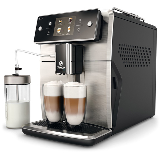 Image of Saeco Xelsis Macchina da caffè super-automatica per 15 bevande