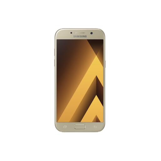 Image of Samsung Galaxy A5 (2017) SM-A520F Oro, Vodafone