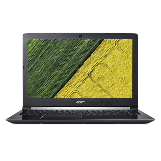 Image of        Acer Aspire 5 A515-41G-19BF Notebook, 15.6'', AMD Quad-Core A12-9720P,