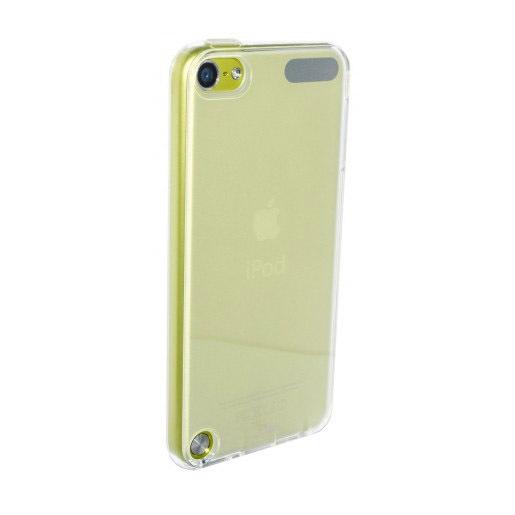 Image of IHR IHR000320 custodia MP3/MP4 Cover Trasparente Silicone
