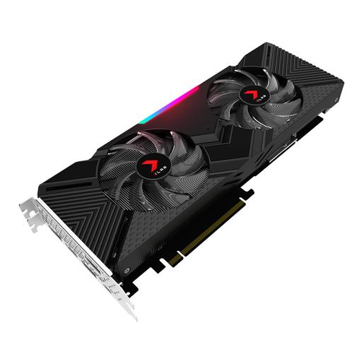 Image of PNY VCG20808DFPPB-O scheda video GeForce RTX 2080 8 GB GDDR6