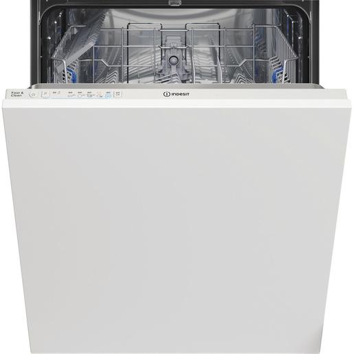 Image of Indesit DIE 2B19 lavastoviglie A scomparsa totale 13 coperti F