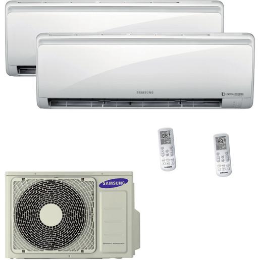 Samsung aqv09ew condizionatore d aria prezzi migliori for Split condizionatore