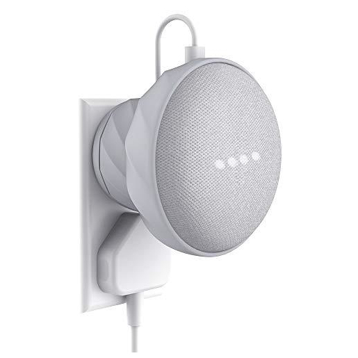Image of Kiwi X000WIE941 supporto attivo per Google Home mini