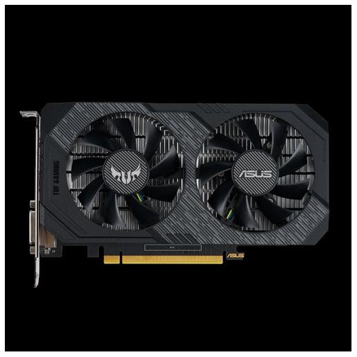 ASUS TUF GTX1650 O4G GAMING GeForce GTX 1650 4 GB GDDR5