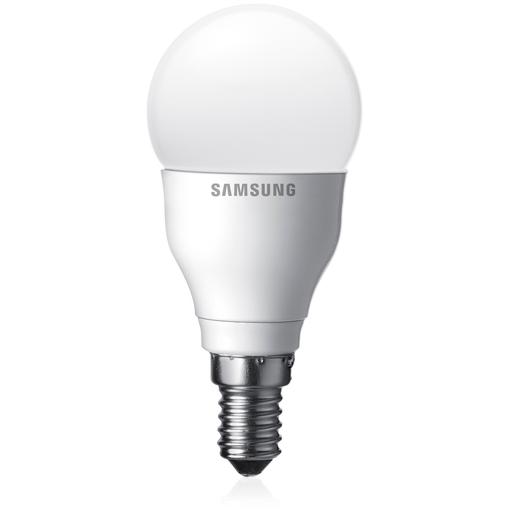 Image of Samsung P45 E14 2700K 4.3W