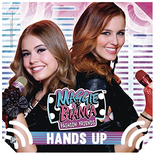 Image of Hands up, C