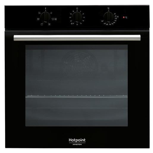 Image of Hotpoint FA2 530 H BL HA 66 L A Nero