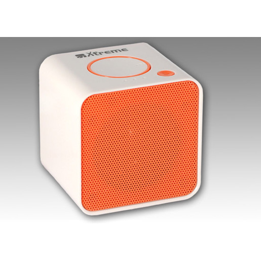 Xtreme 33139O altoparlante portatile 3 W Altoparlante portatile stereo
