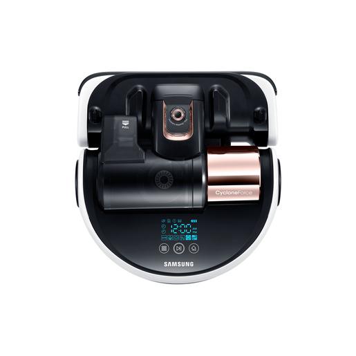 Image of Samsung POWERbot VR20H9050UW aspirapolvere robot