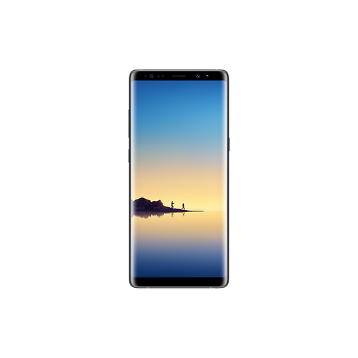 Image of Samsung Galaxy Note 8 6.3'' 6GB 64GB Nero