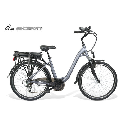 Image of BeBikes BeComfort L6S6-G