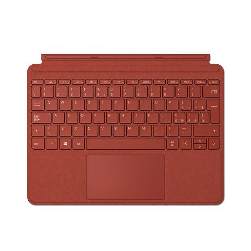 Microsoft Surface Go Signature Type Cover tastiera per dispositivo mob