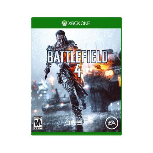 Image of Electronic Arts Battlefield 4, Xbox One
