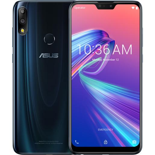 Image of ASUS ZenFone Max Pro (M2) ZB631KL-4D067EU 16 cm (6.3'') 6 GB 64 GB Dopp