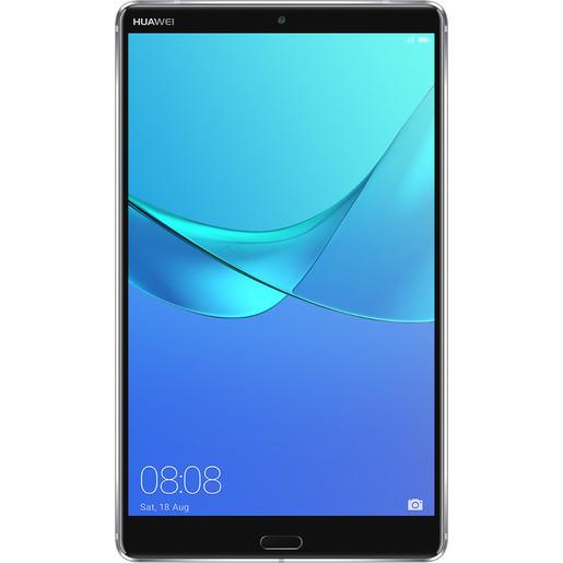 Image of Huawei MediaPad M5 32GB LTE Grigio tablet