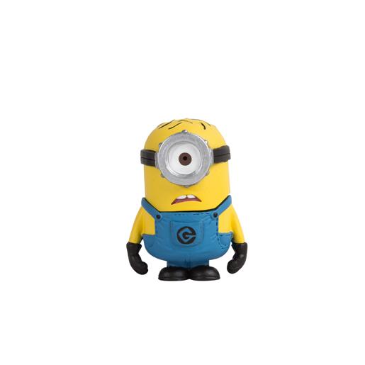Image of Tribe Minion Carl 8GB USB 2.0 8GB multi USB flash drive