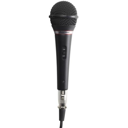 Image of Pioneer DM-DV15 Cablato microfono