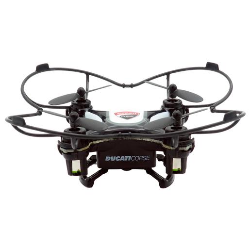 Image of Ducati Corse Dromocopter 4rotori 120mAh Nero drone fotocamera