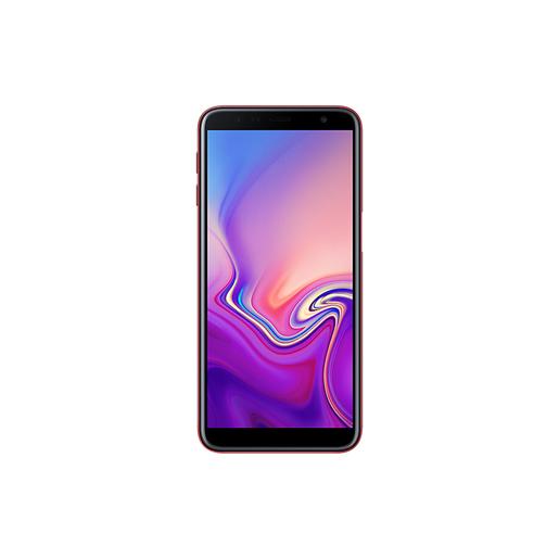 Image of Samsung Galaxy J6+ Red