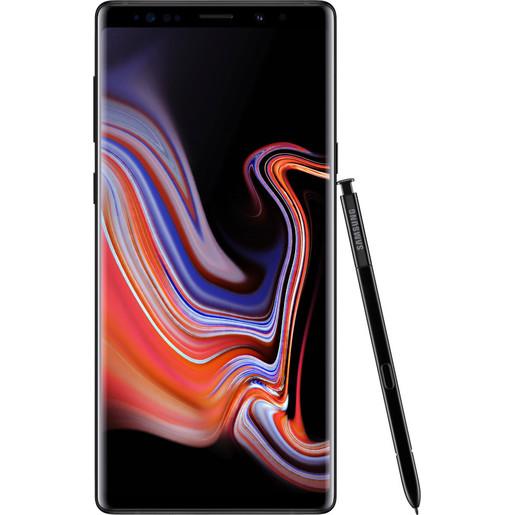 Image of Samsung Galaxy Note9 SM-N960F 6.4'' Doppia SIM 4G 8GB 512GB 4000mAh, Ne