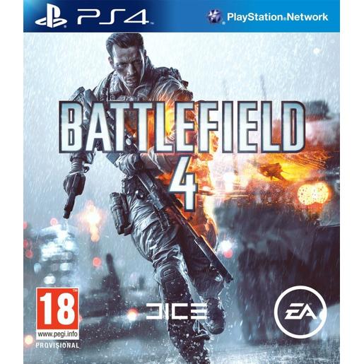 Electronic Arts Battlefie