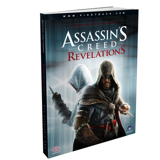 Shardan Assassins Creed R