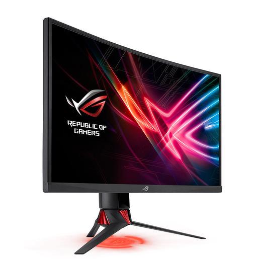 ASUS ROG Strix XG27VQ 68,6 cm (27'') 1920 x 1080 Pixel Full HD LED Nero