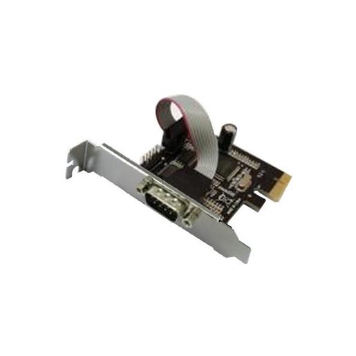 Nilox 10NXAD071SLP1 scheda di interfaccia e adattatore Seriale Interno