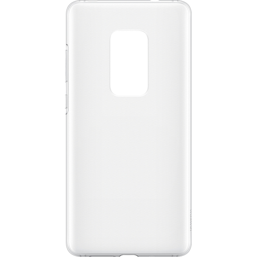 Image of Huawei 51993072 custodia per P30 Lite 15,6 cm (6.15'') Cover Trasparent