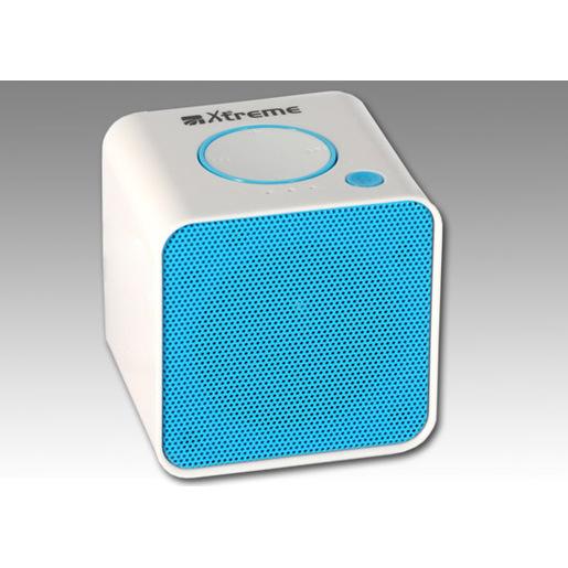 Xtreme 33139B altoparlante portatile 3 W Altoparlante portatile stereo