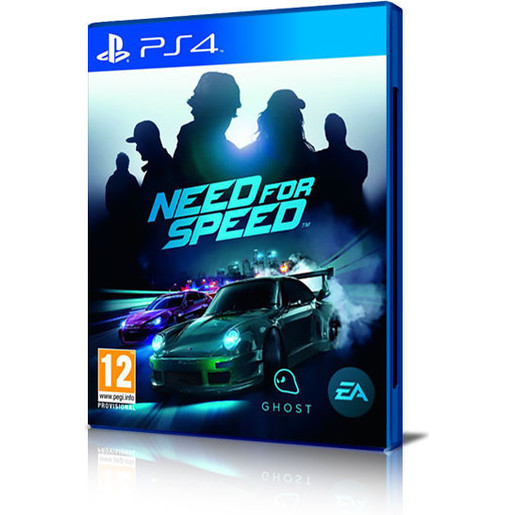 Need for speed  Playstati