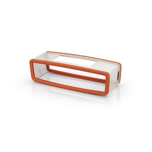 Bose® Cover morbida per SoundLink® Mini arancione