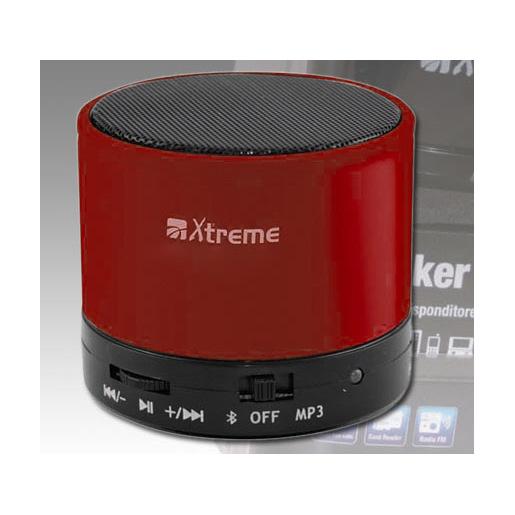 Xtreme 03169 altoparlante portatile 3 W Altoparlante portatile mono Ro