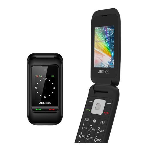 Image of Archos Flip Phone 2.7'' 106g