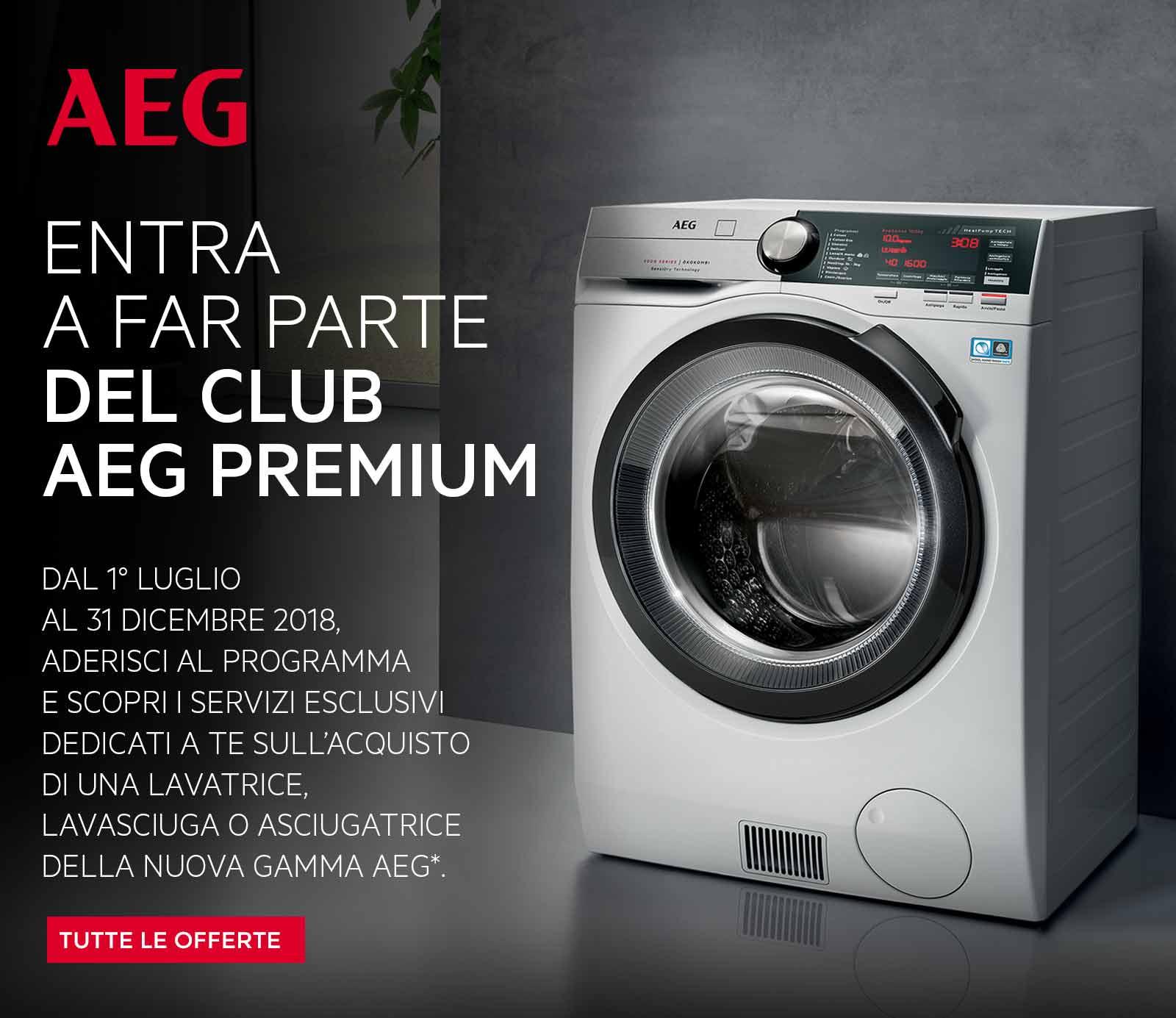 AEG Premium